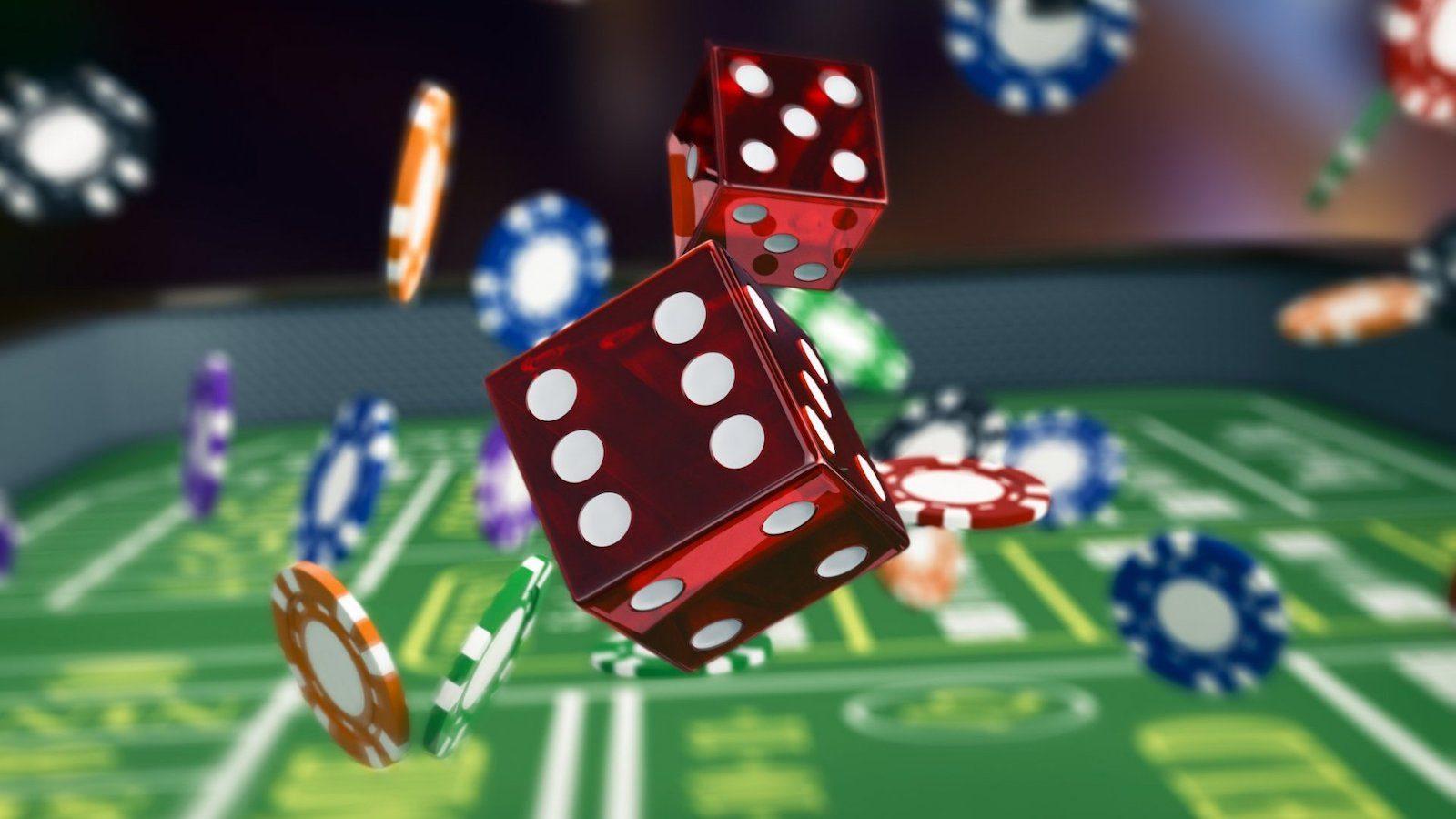 CB Shop Gambling
